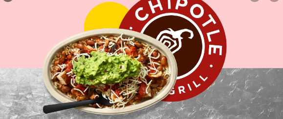 chipotle sweepstakes