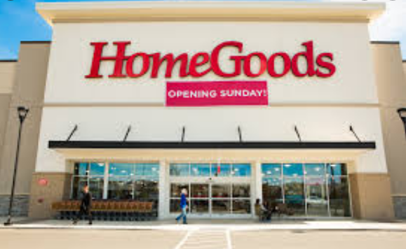 home goods sweepstakes