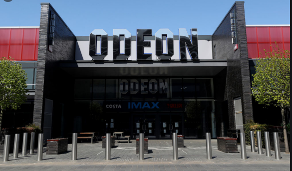 odeon review