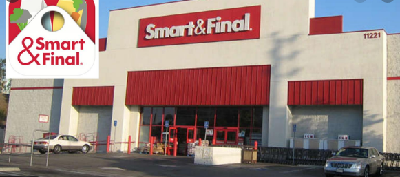 smart and final sweepstakes