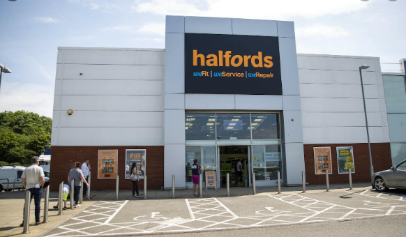 tellhalfords