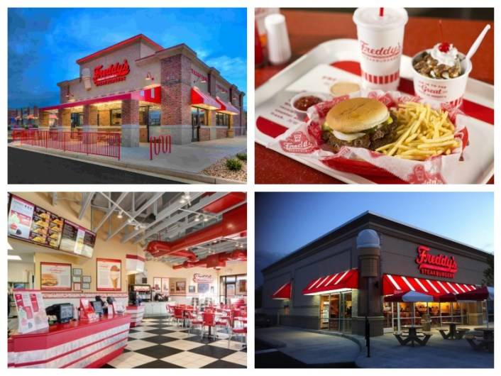 Freddy's Menu With Prices 2021